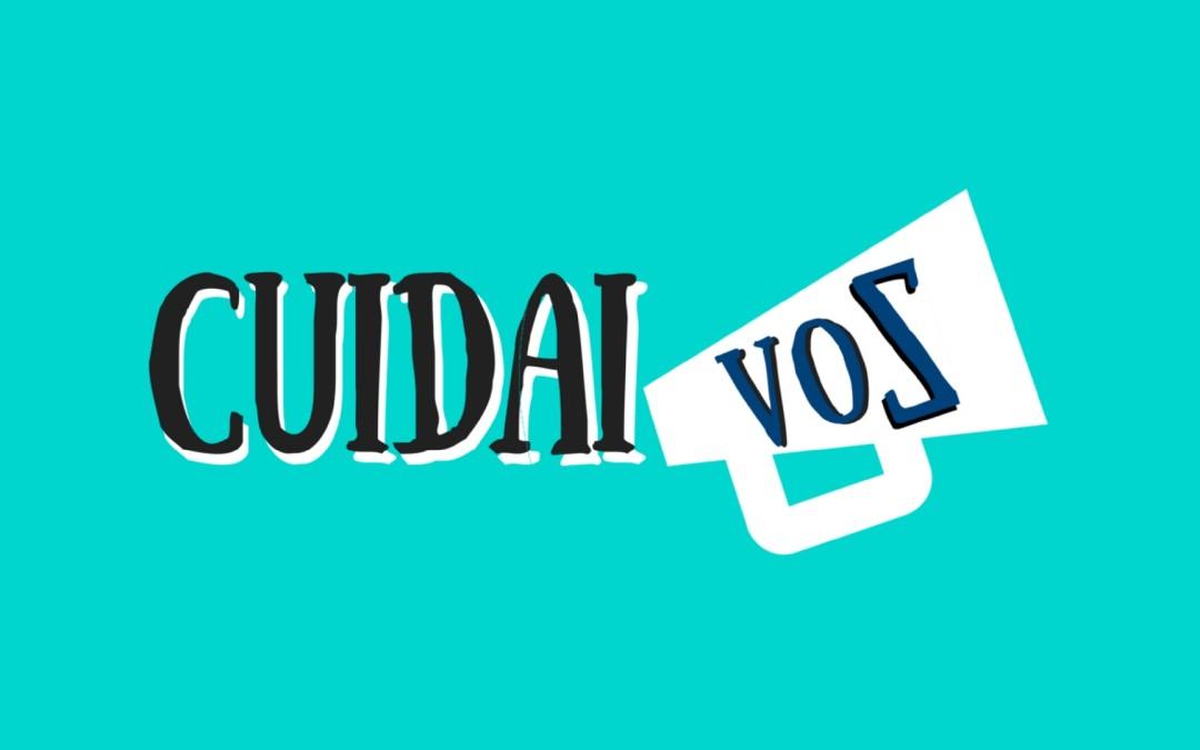 CUIDAI-VOZ
