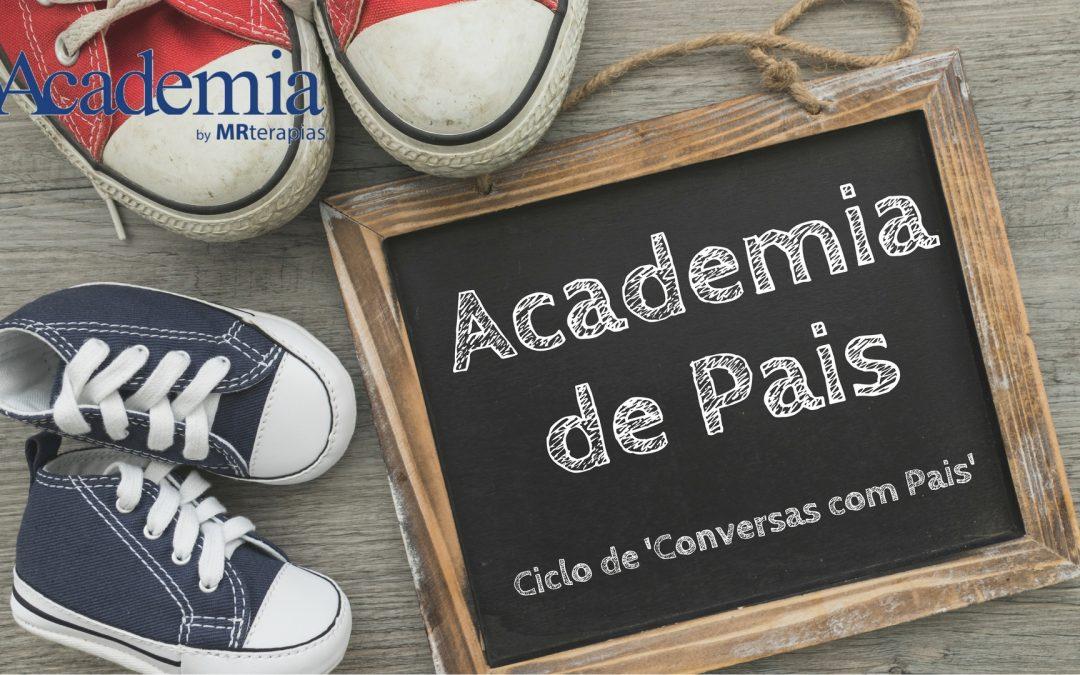 Academia de Pais | Conversa Com Pais