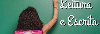 Curso Modular 32H   Leitura e Escrita