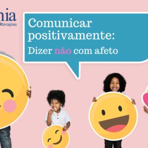 Comunicar positivamente
