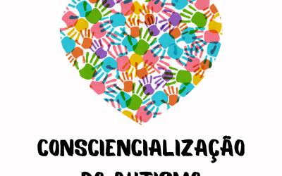 Dia Mundial da Consciencialização do Autismo